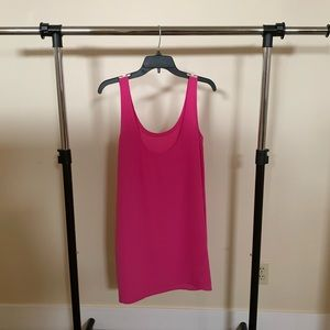 Small Pink Leith dress
